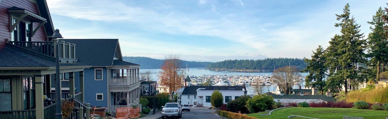 Roche Harbor